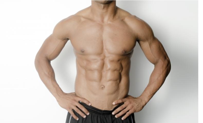 割る トレ 筋 を 腹筋 腹筋をキレイに割る筋トレメニュー15選!部位別に効率よく鍛える方法も解説